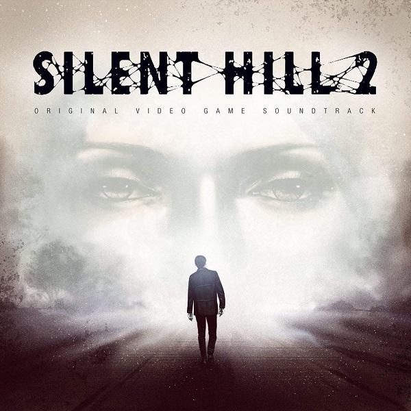 Silent Hill 2 Vinyl OST