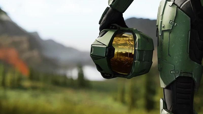 Halo Infinite E3 2