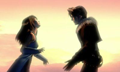 Final Fantasy 8 Remaster
