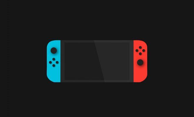 Switch Pro 2020