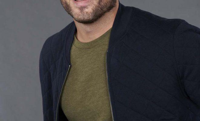 Former 'Bachelorette' Contestant Tyler Gwozdz Dies at 29