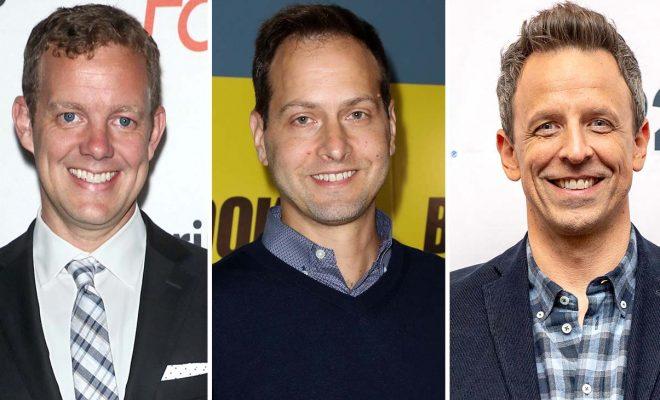 NBC Adds Comedies From '30 Rock,' 'Brooklyn Nine-Nine' and 'SNL' Favorites
