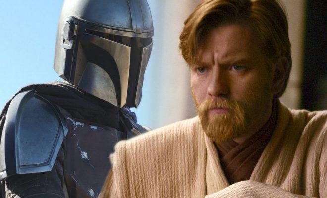 Obi-Wan Show Was Reportedly Too Similar to The Mandalorian