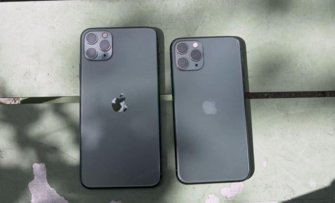 Next iPhone may look like iPad, Amazon waitlisting grocery customers - Video