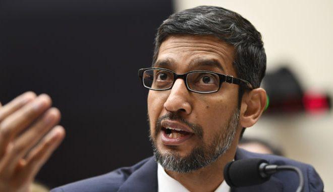 "Google CEO Sundar Pichai defends Pixel team, says ""hardware is hard"""