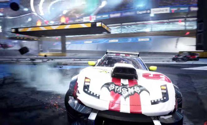 Destruction Allstars Looks Wild, Will Debut On PlayStation 5