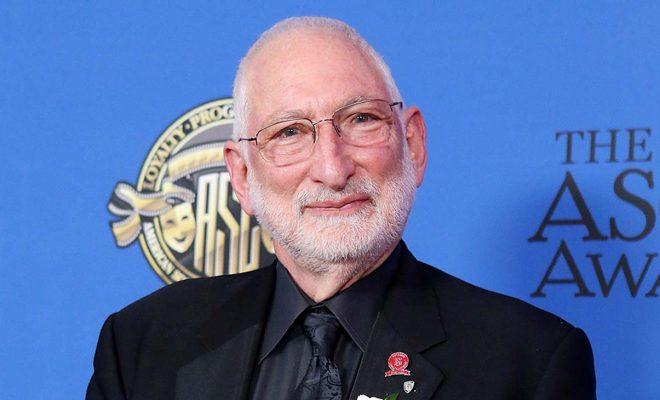 Stephen Lighthill Named President of American Society of Cinematographers