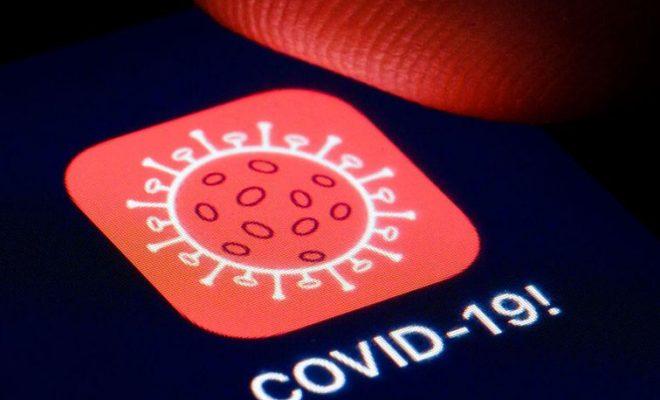 UK embraces Apple and Google as it rethinks coronavirus contact-tracing app