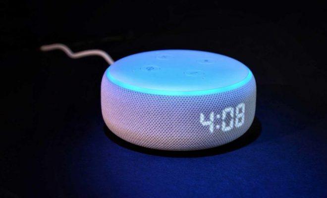 EU targets Siri and Alexa in internet of things probe