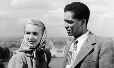 Earl Cameron, Trailblazing Actor of British Films, Dies at 102