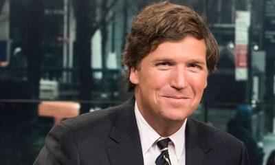 Fox News' Tucker Carlson Criticized for Saying Democrats Hate America