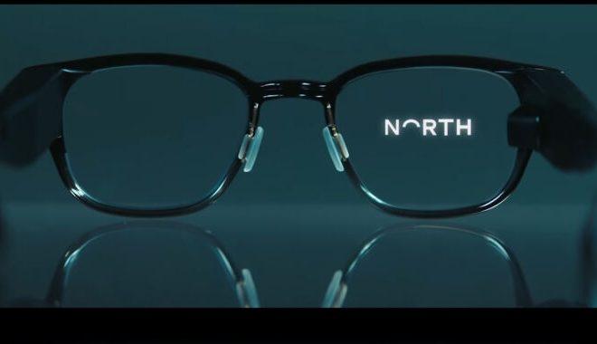 Google Hardware buys smart glasses maker North
