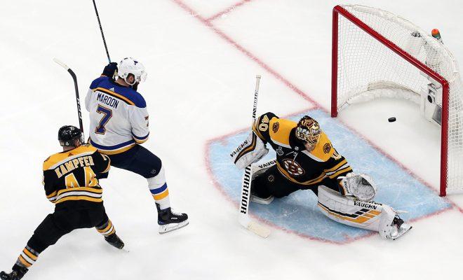 NHL, Players' Association Agree on Protocols to Resume Season