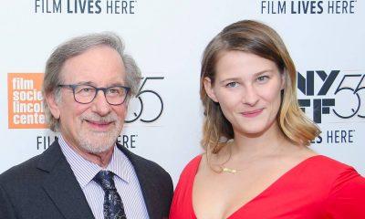 Steven Spielberg's Daughter, Destry Allyn, Reveals Engagement