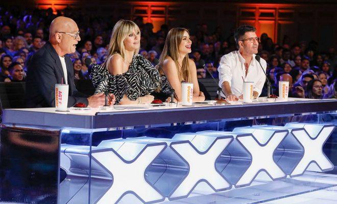 TV Ratings: 'America's Got Talent' Rerun Still Tops Demo