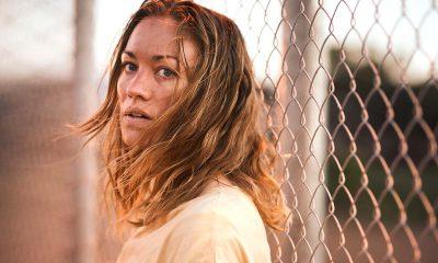 This Week in TV:  Netflix's 'Stateless,' Starz's 'P-Valley,' Apple's 'Little Voice'