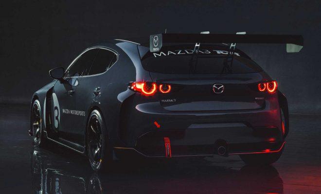 Mazda3 TCR Race Car Program Axed Due To Coronavirus Pandemic