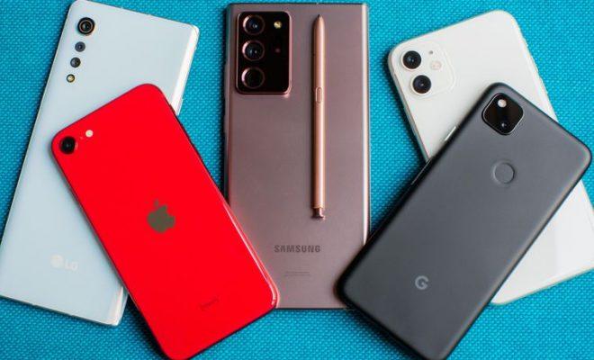 Smartphone sales drop 20% in Q2 due to coronavirus pandemic, analyst says
