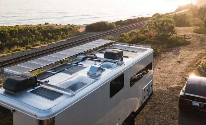 2021 Living Vehicle