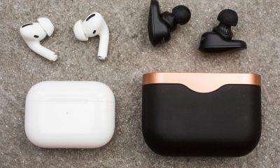 The best noise-canceling true wireless earbuds for 2020
