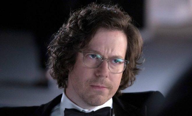 Westworld's John Gallagher Jr. ponders if Liam Dempsey Jr. is a robot