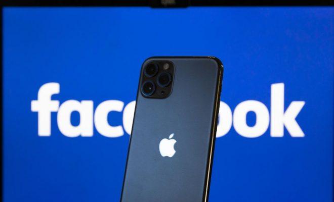 Facebook is helping Fortnite maker Epic Games in its legal battle against Apple