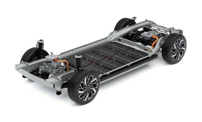 Hyundai E-GMP EV Platform Revealed With Up To 310 Miles Of Range