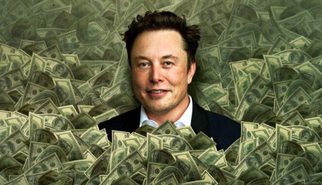 Tesla plans to raise another $5 billion as value soars above $600 billion