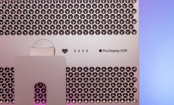 Apple planning major overhaul of iMac line of desktops, report says