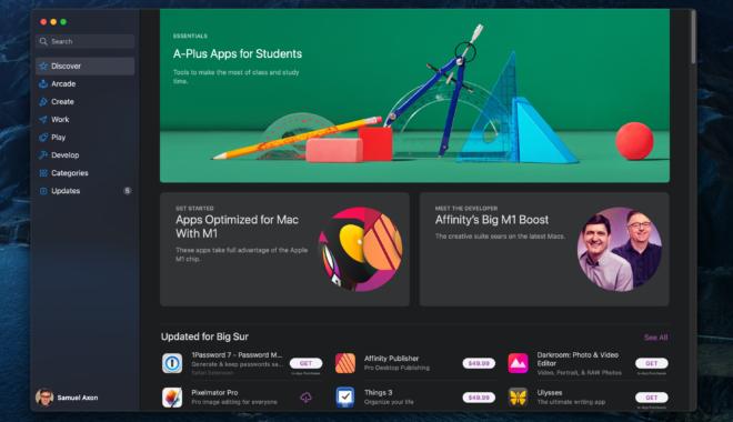 Apple pulls the plug on user-found method to sideload iOS apps on Mac