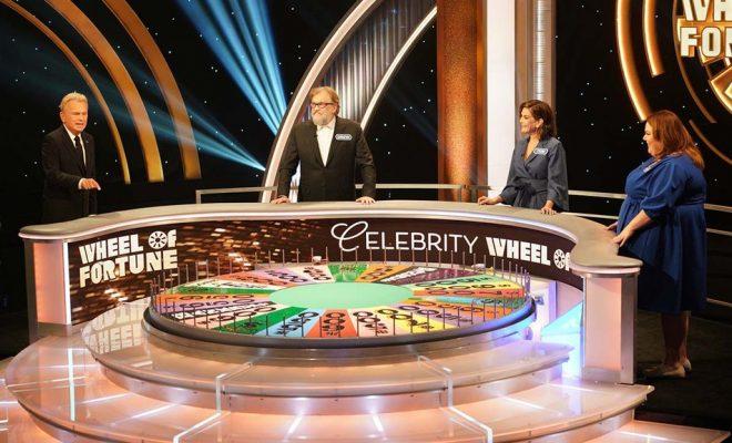 'Celeb Wheel of Fortune,' 'Mr. Mayor': TV Ratings Thursday, Jan. 14, 2021