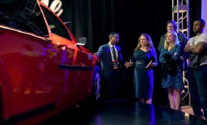 Fictional Detroit Car Company To Star In New NBC Sitcom