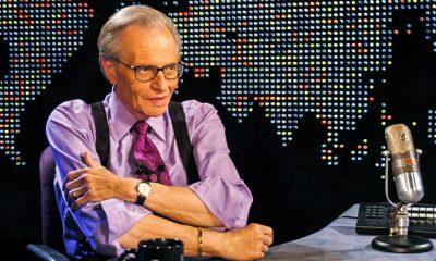 Larry King Dead: Longtime CNN Host Was 87