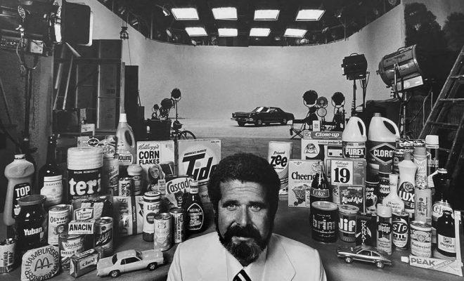 Richard M. Kerns Dead: Producer of TV Commercials Was 88