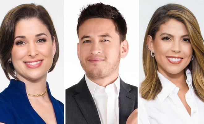 Telemundo to Launch Revamped Morning News Show