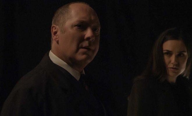 'The Blacklist' Renewed for Season 9 at NBC