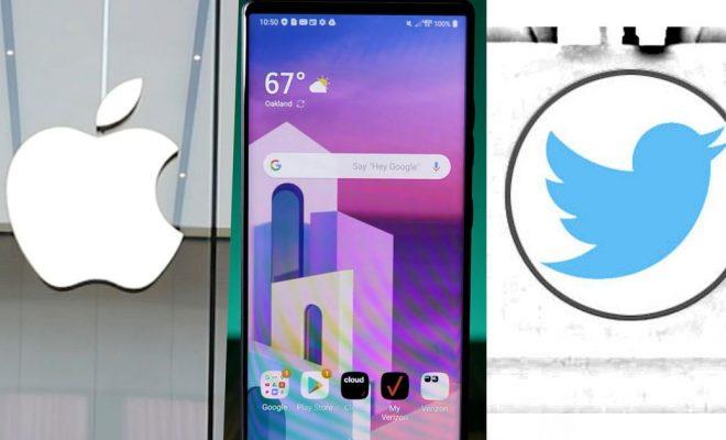 Twitter misinformation stats, Apple's new headset - Video