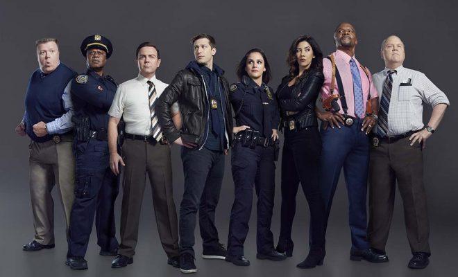 'Brooklyn Nine-Nine' to End With Abbreviated, Delayed Season 8 on NBC
