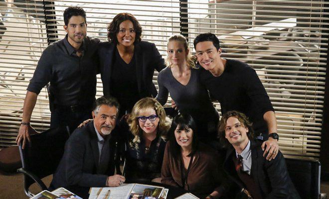 'Criminal Minds' Being Revived for Paramount+