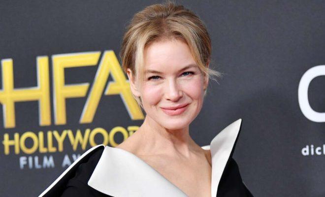Renee Zellweger to Star in NBC Drama