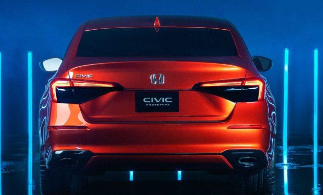 2022 Honda Civic 1.5L, 2.0L Engine Options Confirmed Via CARB Filings