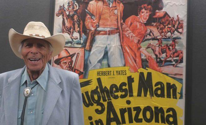 "John ""Bud"" Cardos, Stuntman, Animal Wrangler and Director, Dies at 91"
