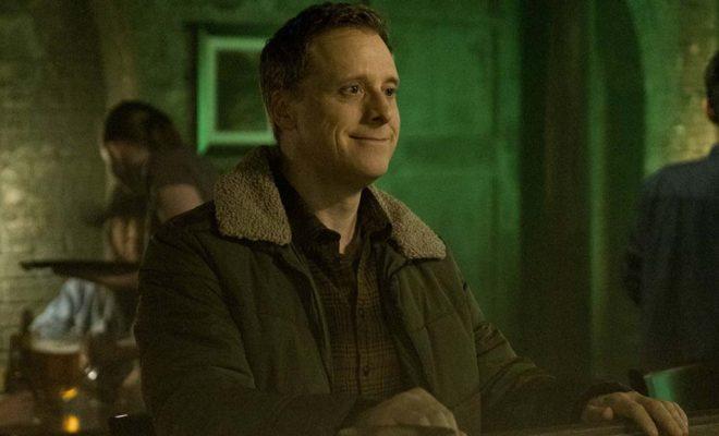 'Resident Alien' Renewed for Season 2 at Syfy