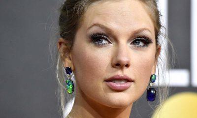 "Taylor Swift Calls Out Netflix Over ""Sexist"" 'Ginny & Georgia' Joke"