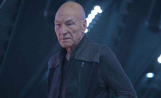 'Star Trek: Picard' Season 2 Trailer Teases Return of Q